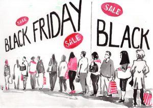 el viernes negro