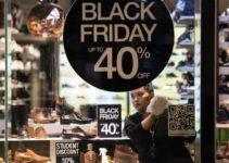 Las 10 tiendas más buscadas durante ofertas del Viernes Negro