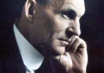 Grandes Emprendedores: 7 curiosidades sobre Henry Ford