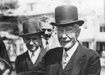 ¿Quién fue John D Rockefeller? Líderes Empresariales