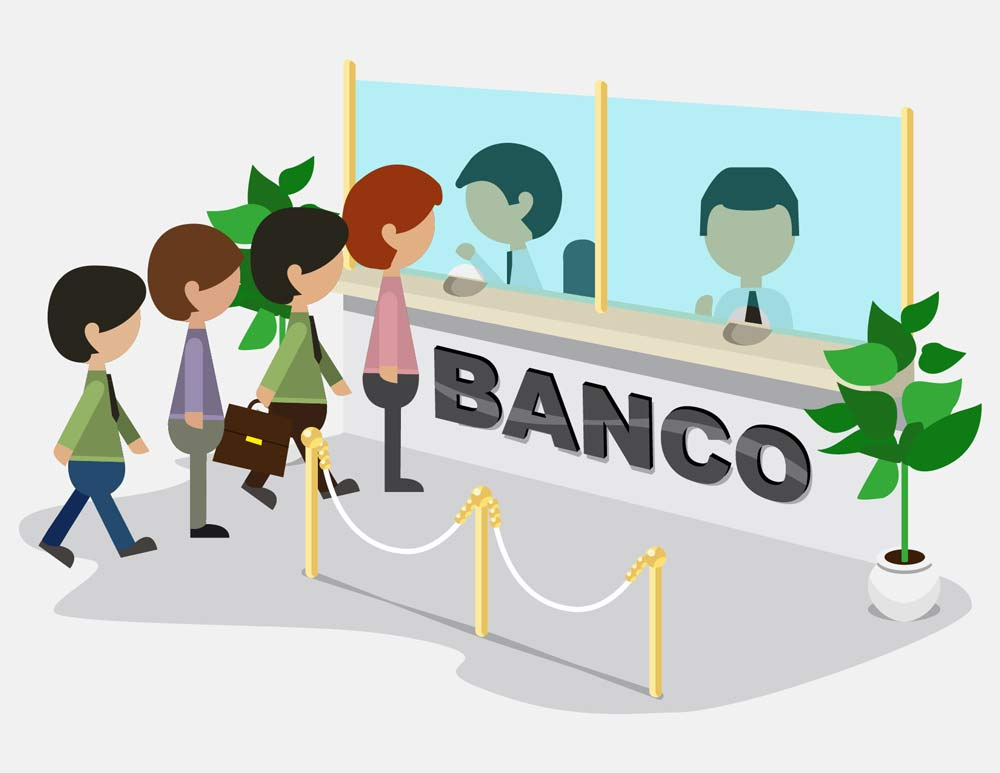 sistemas bancarios