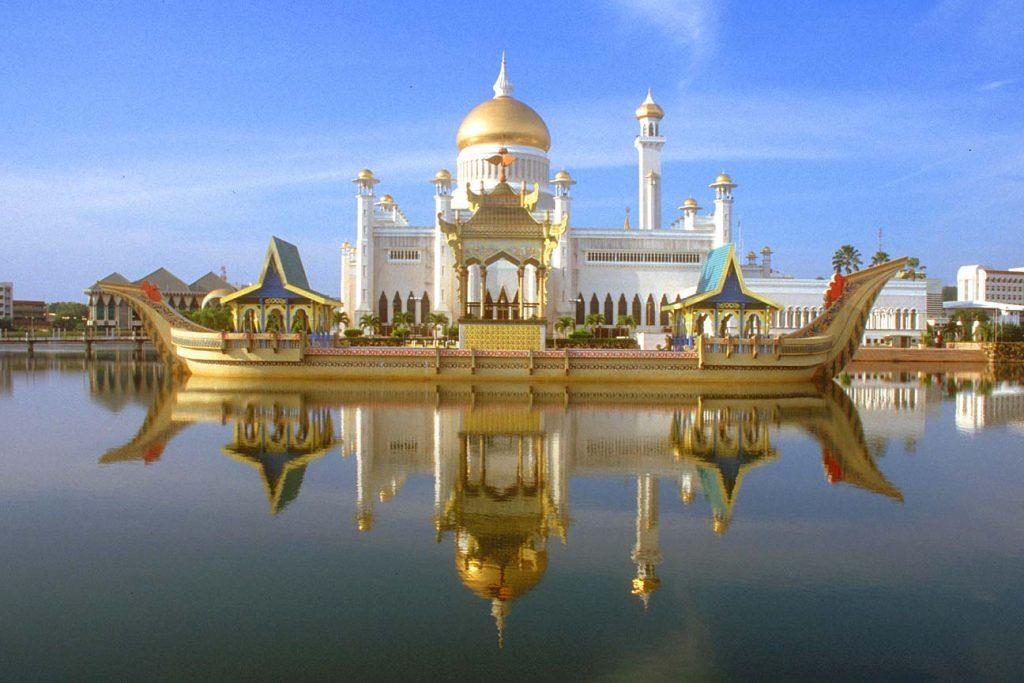 brunei-país-millonario
