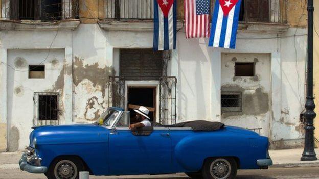 Cuba ofrece Ron a República Checa