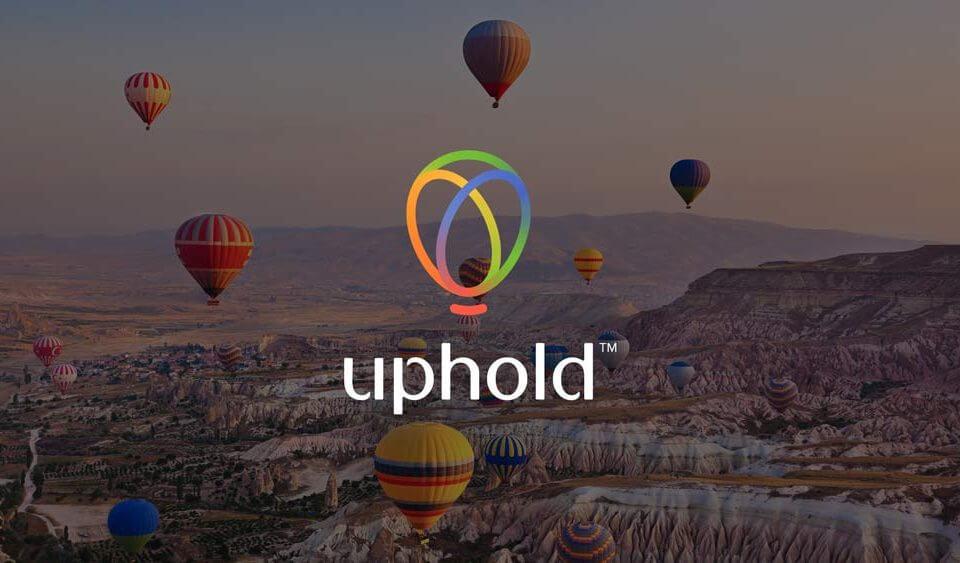 Qué es Uphold