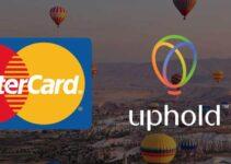 Uphold y la tarjeta Mastercard ¿Cómo funciona y cómo obtenerla?