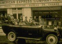 El origen de American Express Company y su actualidad