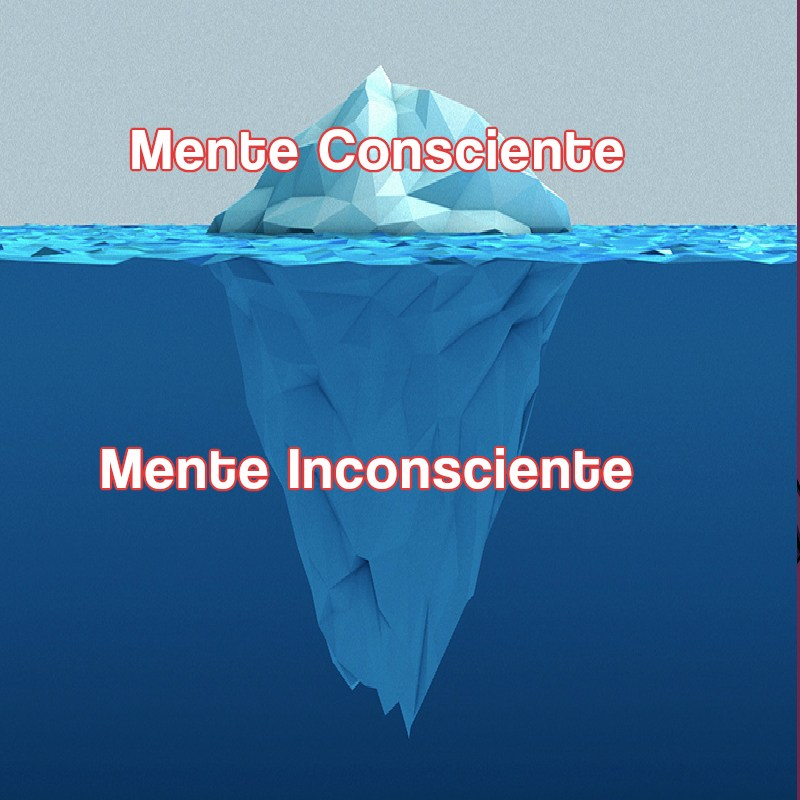 mente inconsciente