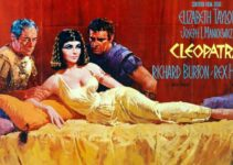 El dinero y la fama: ¡Una película de Cleopatra! (1963)