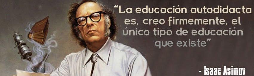 los hábitos de estudio Isaac Asimov