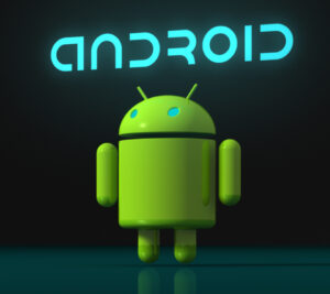 origen de android
